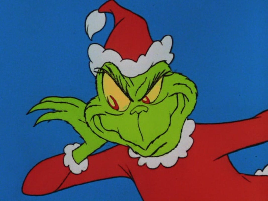 Picture of How the Grinch Stole Christmas!