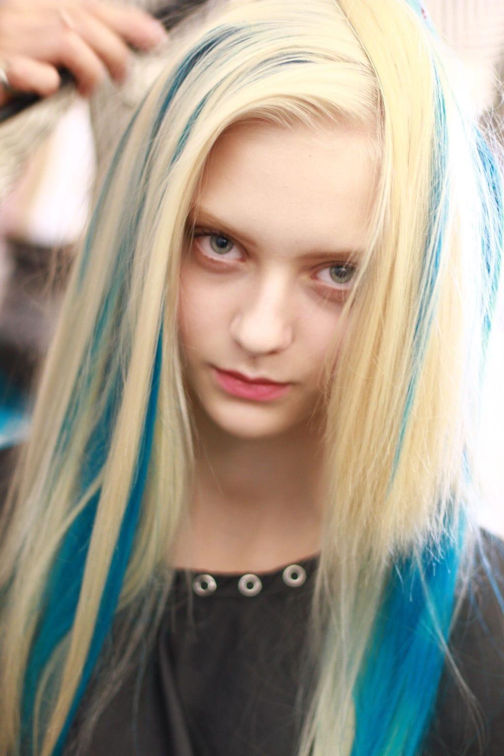 Picture Of Nastya Kusakina