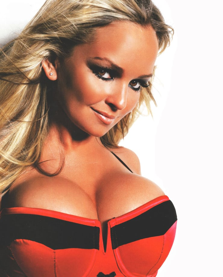 jennifer ellison weight loss