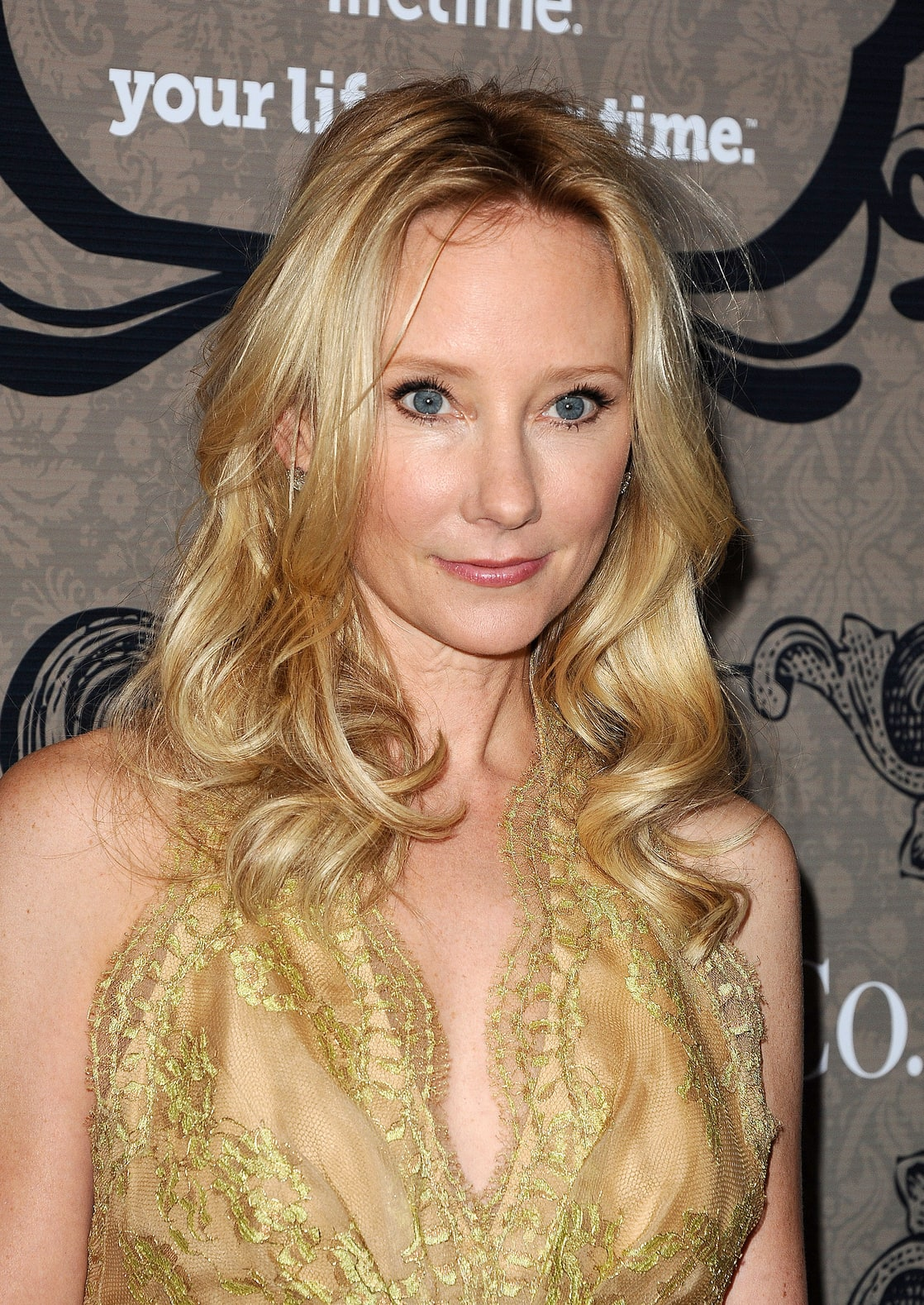 anne heche fansite