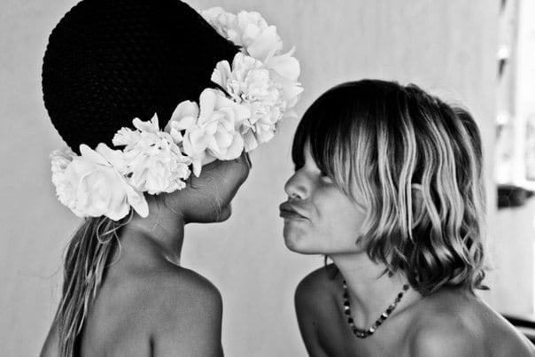 эротические фото тиланы лены розы блондо