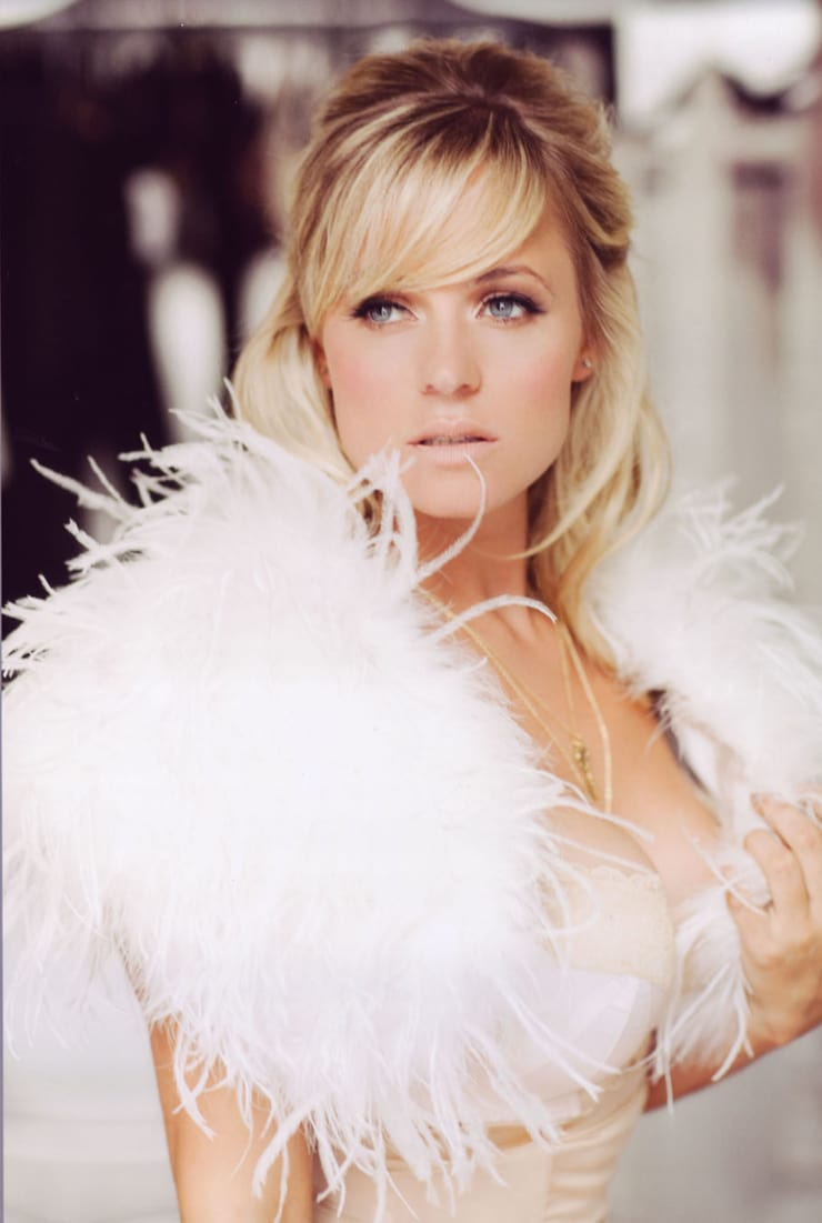 Picture of Pollyanna Woodward