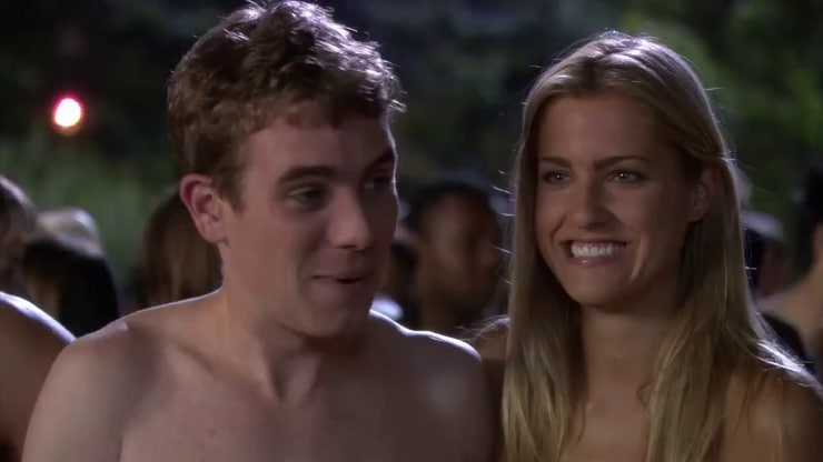 Picture Of American Pie Presents The Naked Mile 2006-5510
