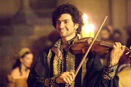 Picture of David Alpay