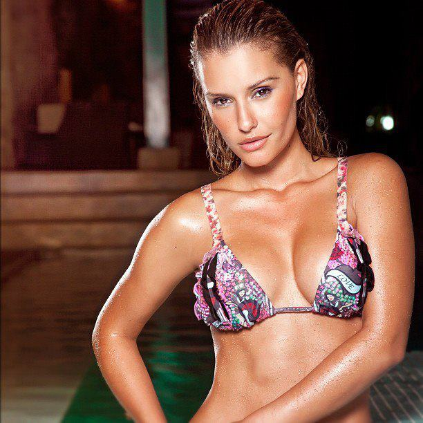 Maria Clara Rodriguez nude 529
