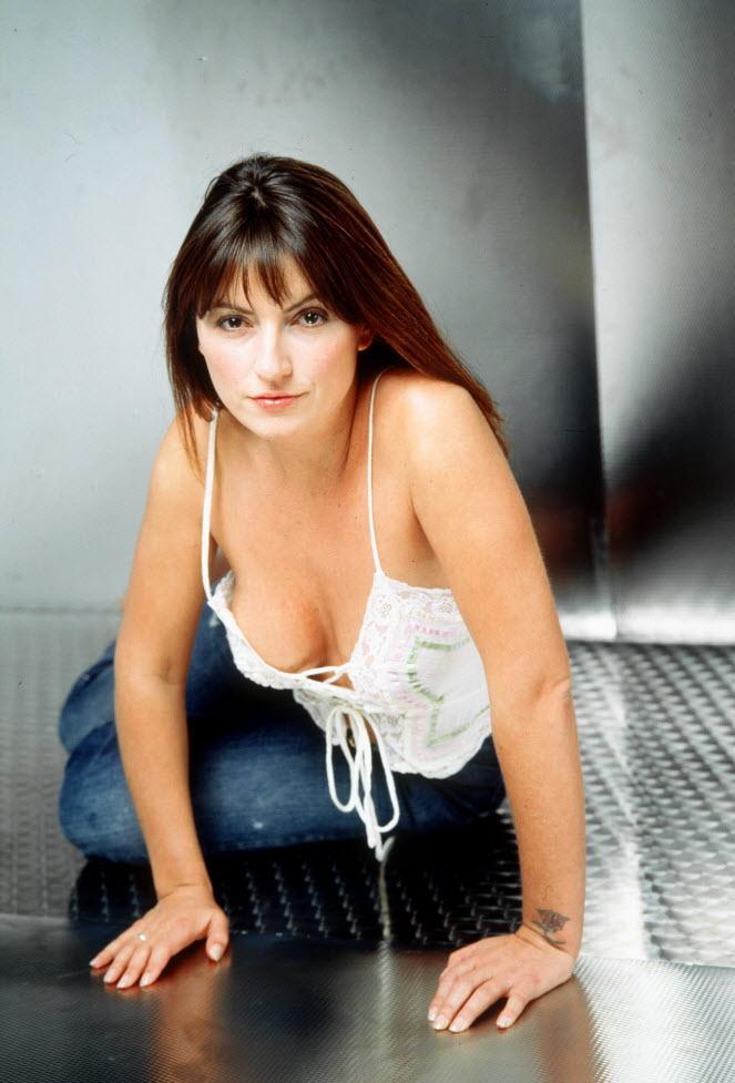 Picture Of Davina Mccall-5950