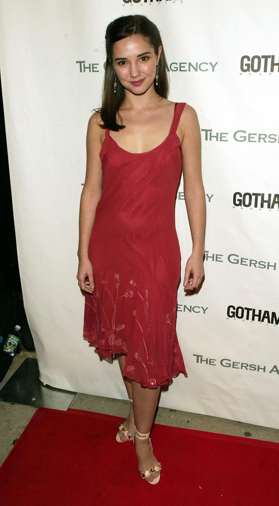 Larisa Oleynik born June 7, 1981 (age 37),Mary-Louise Parker Sex archive Cassandra Peterson,Pilar Pilapil (b. 1950)