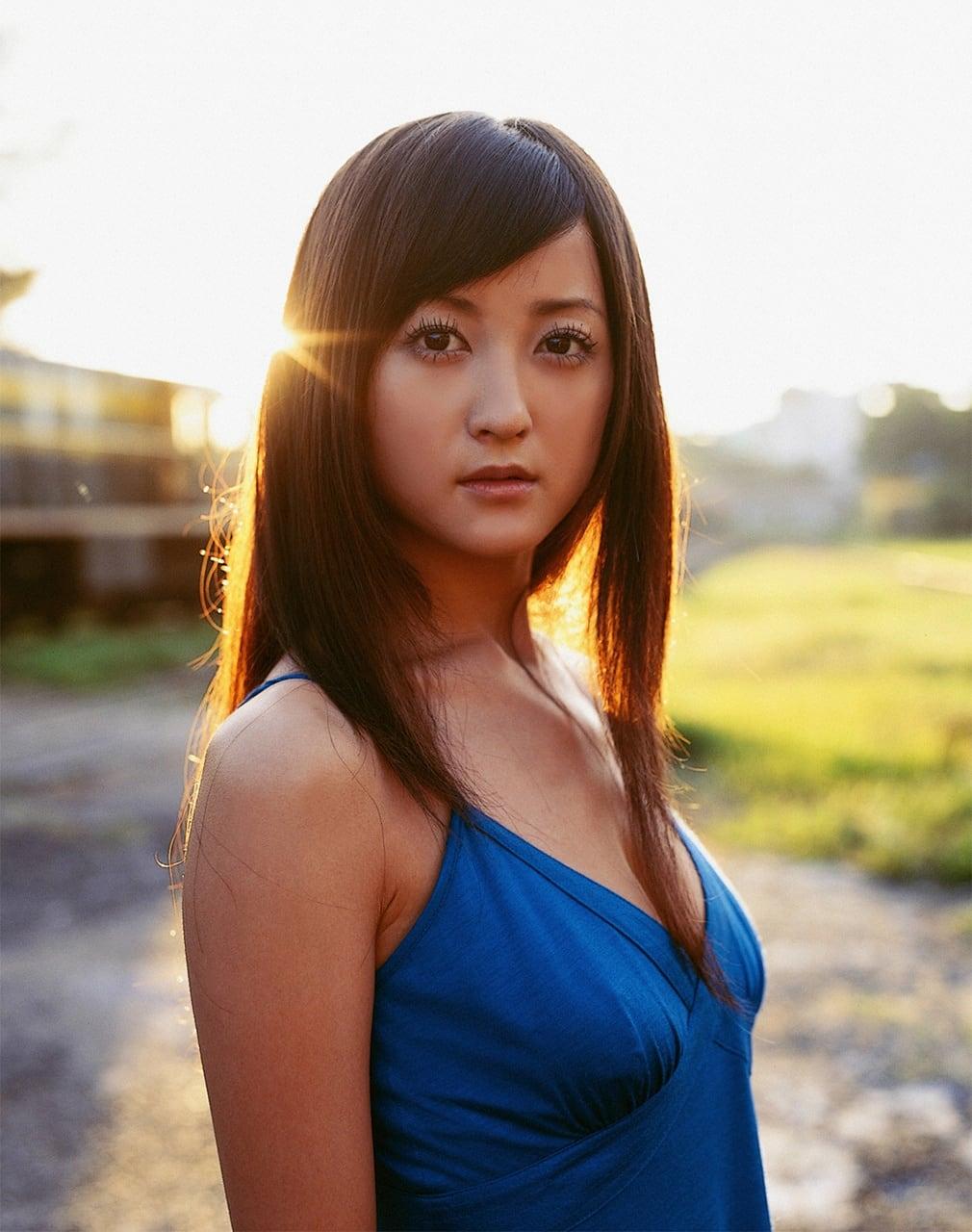 picture Ayaka Komatsu