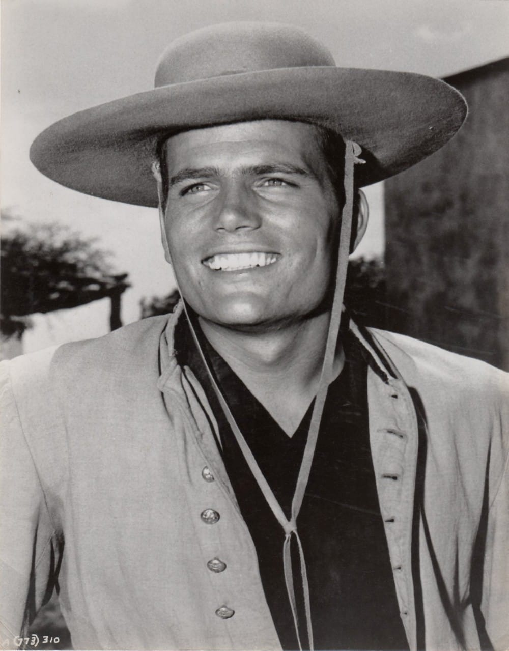 Picture of Patrick Wayne