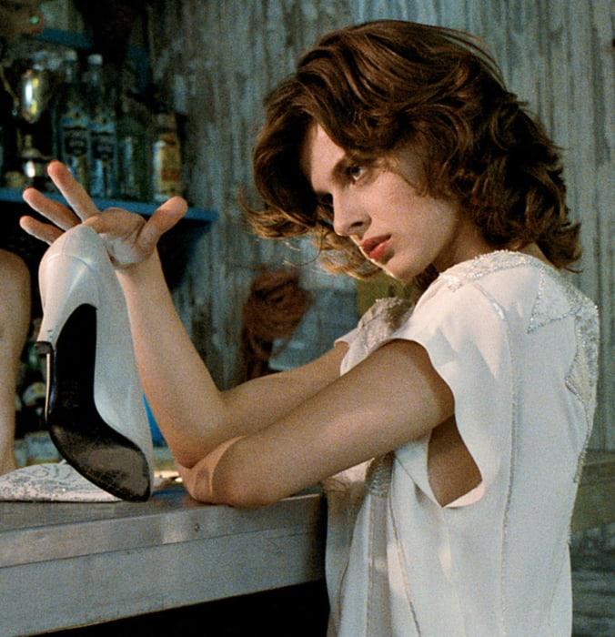 Picture Of Nastassja Kinski