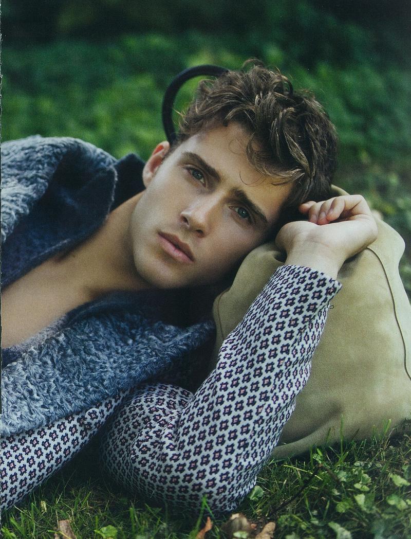 Ryan taylor fashion model 7