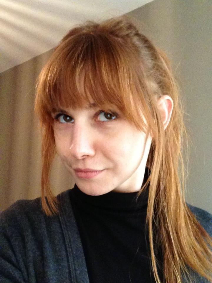 Picture of Josefine Preuss