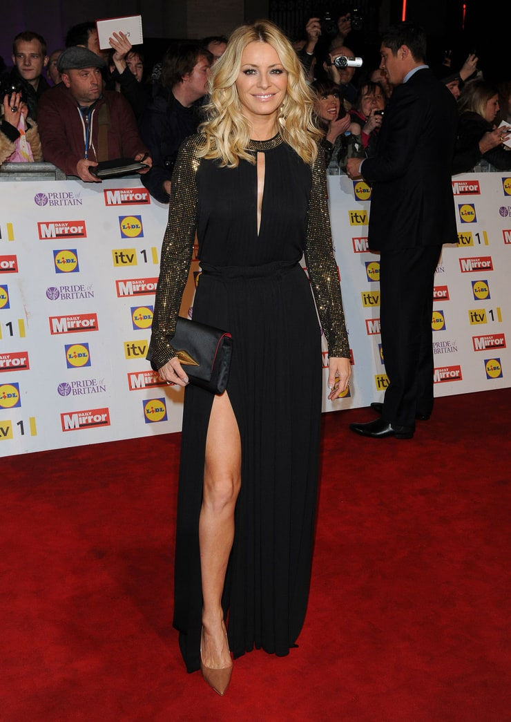 Tess Deb S Science: Picture Of Tess Daly