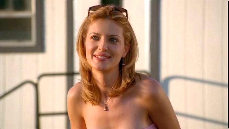 Audrey marie anderson nude scenes