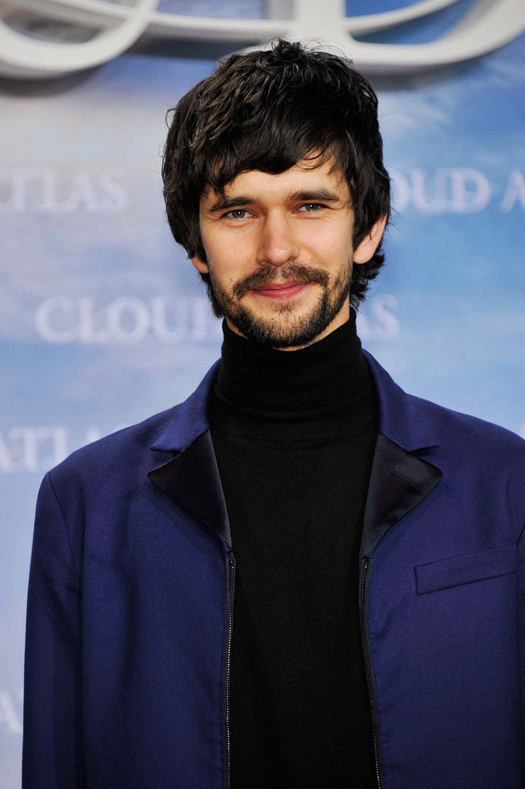 Picture of Ben Whishaw