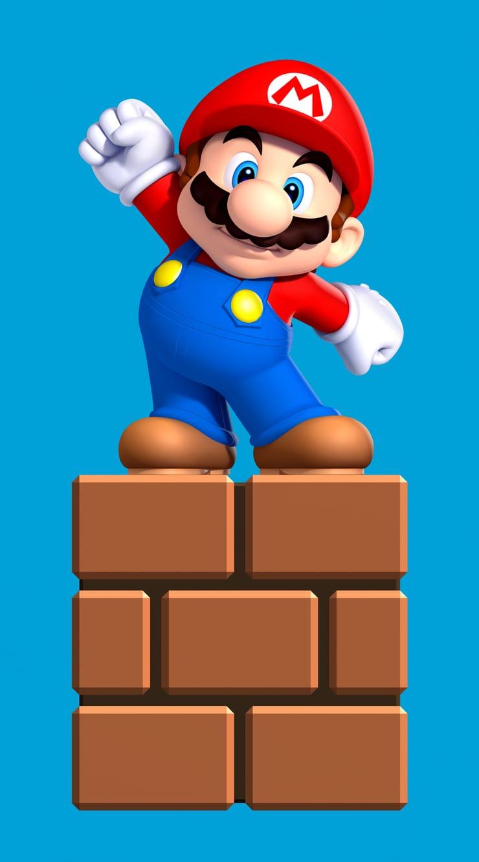 Super Mario Bros film  Wikipedia