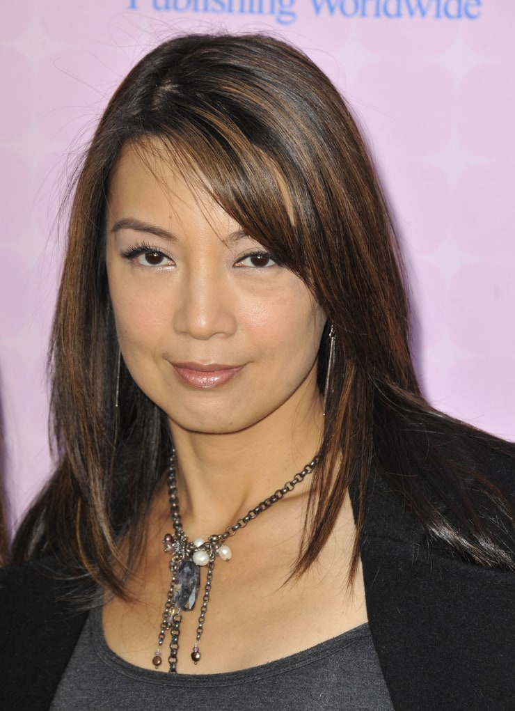 Picture Of Ming-Na Wen-8996