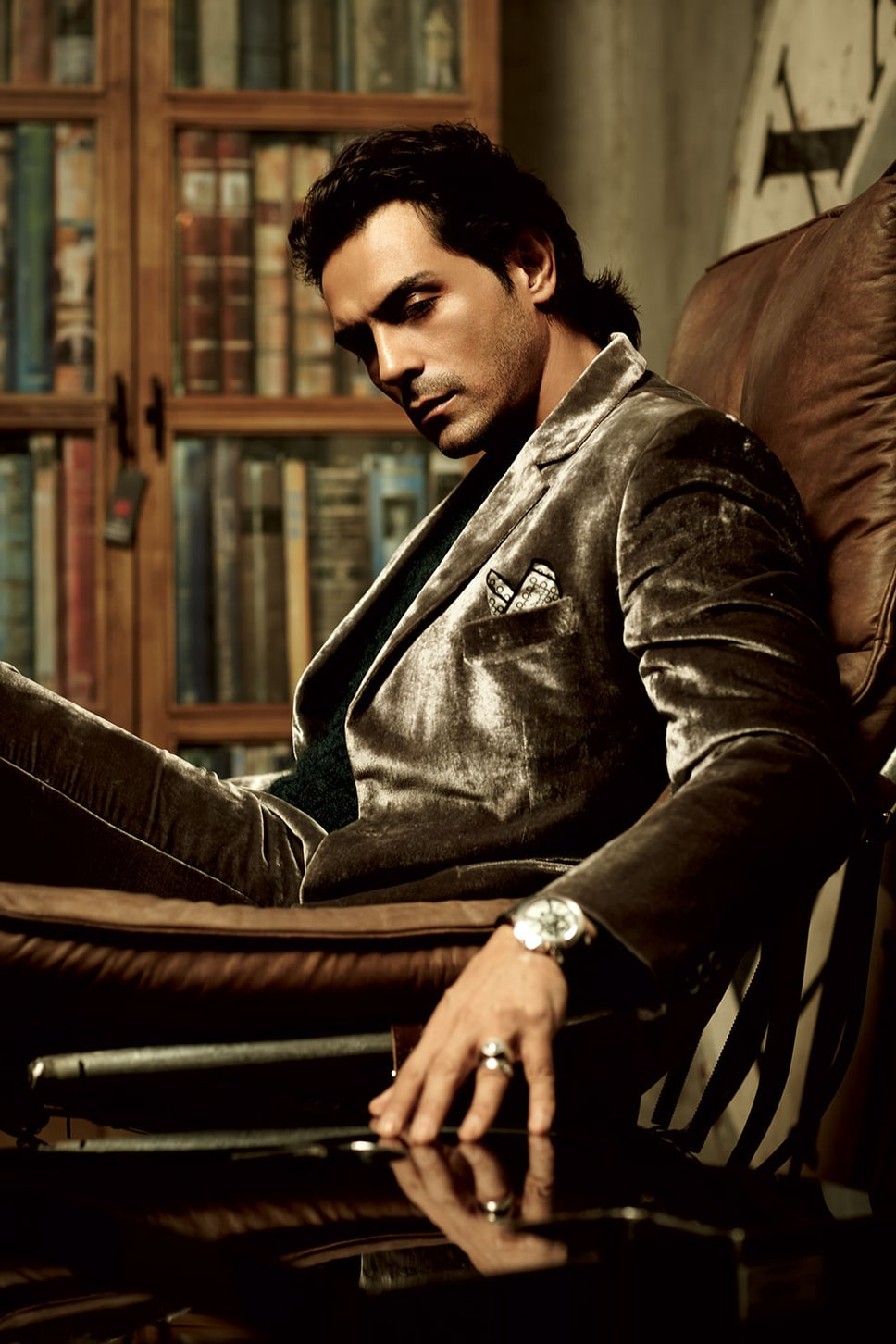Picture of Arjun Rampal