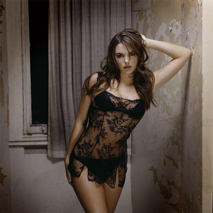 hot tiffany mulheron nude
