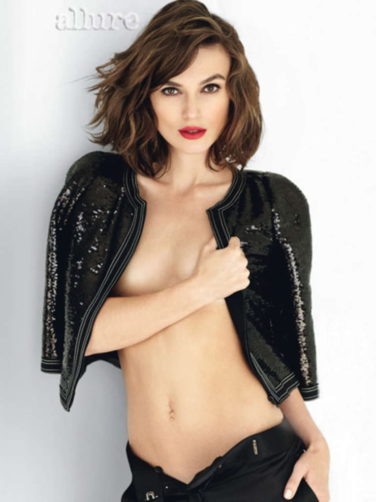 Picture of Keira Knightley