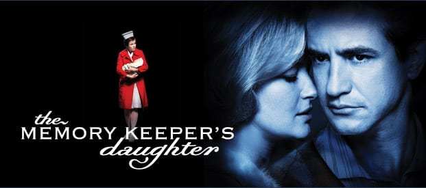 the memory keepers daughter Background information for the memory keeper's daughter by kim edwards, plus back-story and other interesting facts about the book.