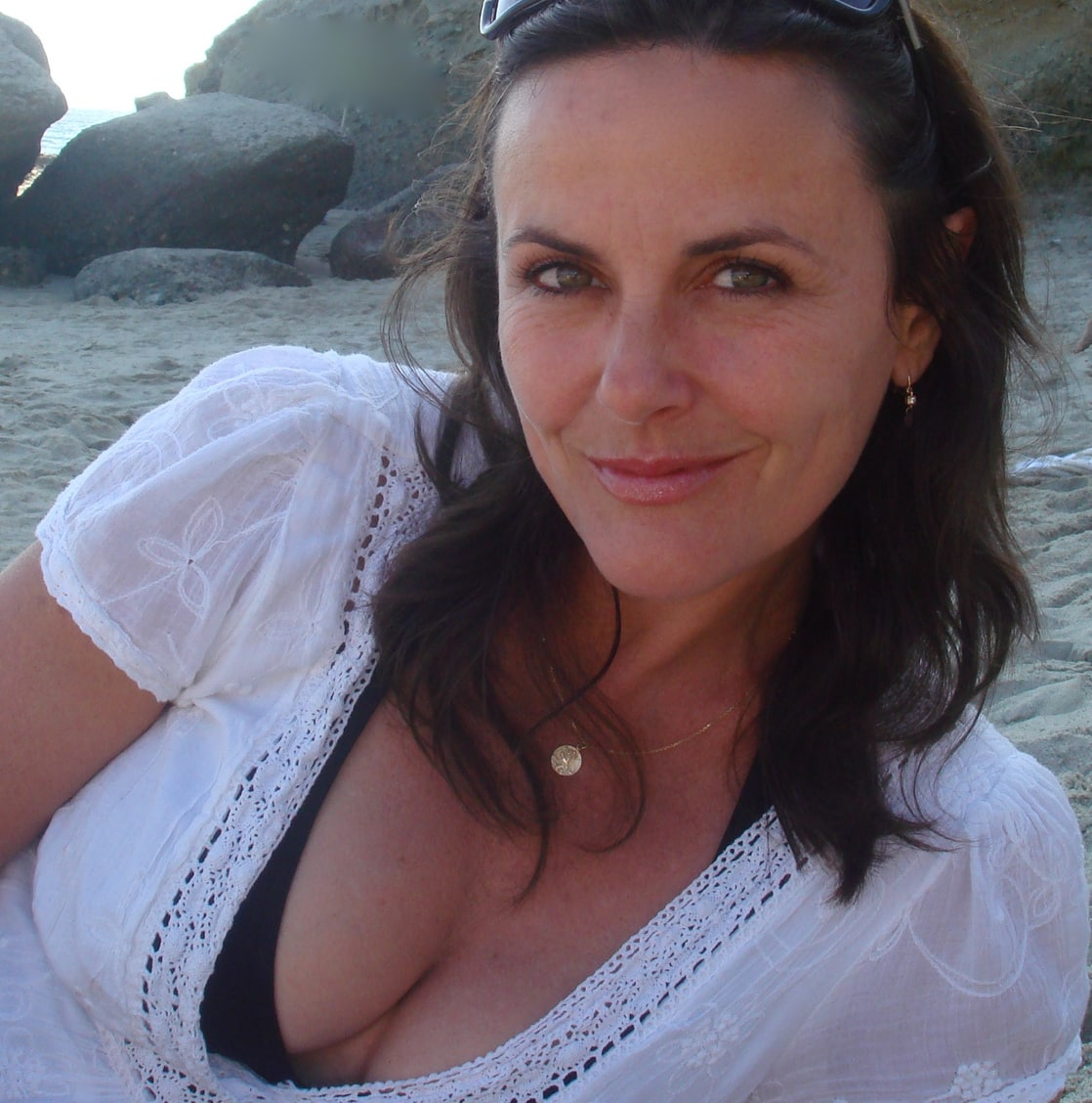 Miranda Kerr Nude Photos 98