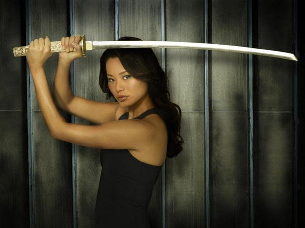picture of jamie chung
