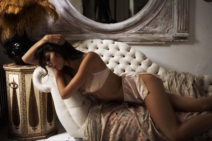 Teresa moore nude