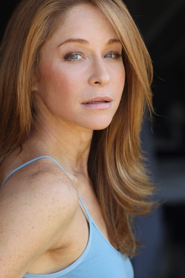 Picture of Jamie Luner