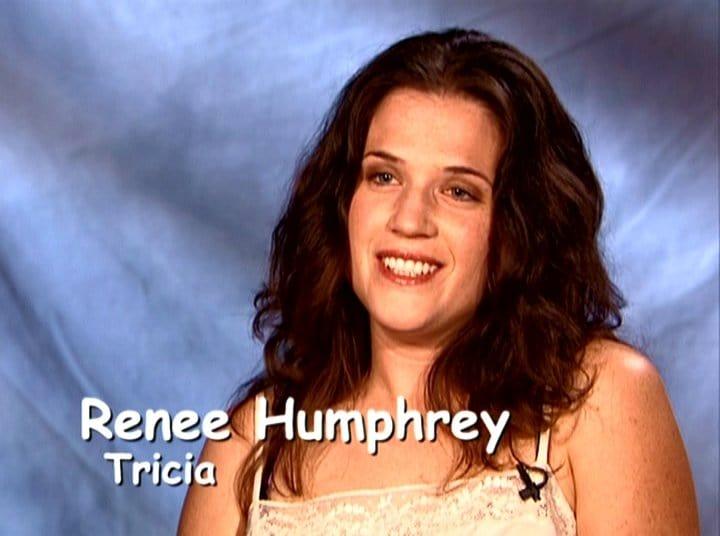 Renee Humphrey nude 388