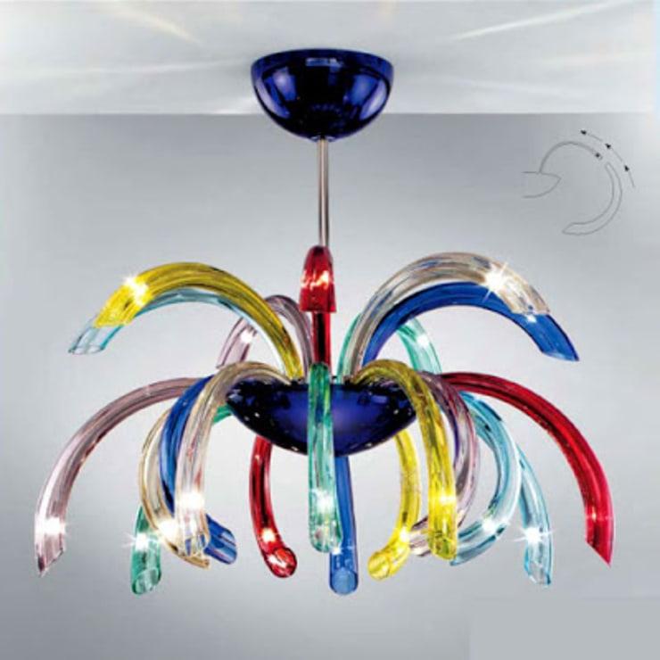 Murano Chandelier Wiki: Murano Glass