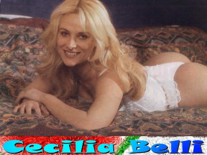 Cecilia Belli
