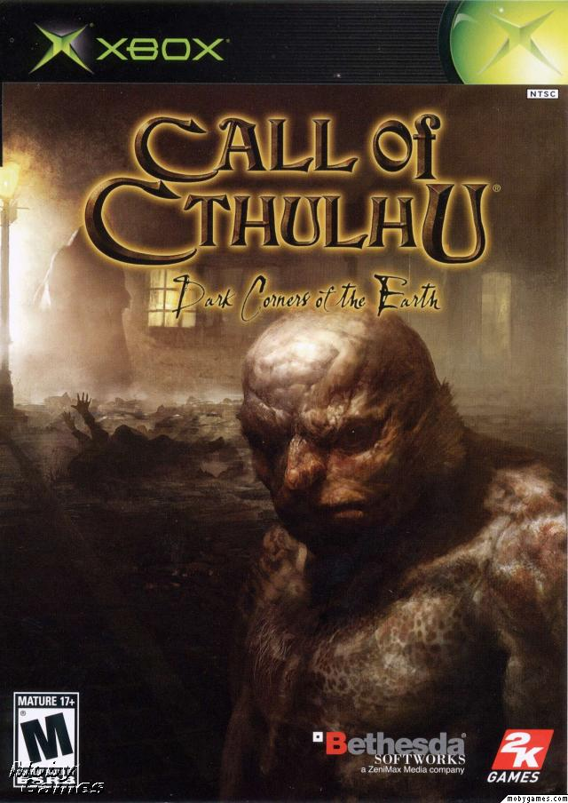 call of cthulhu pdf free download