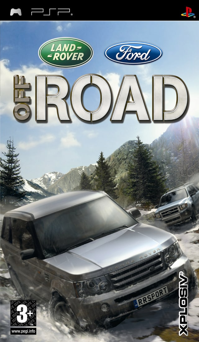 Off-road drive (c) 1c company 30-09-2011release date - protectionstarforce racing