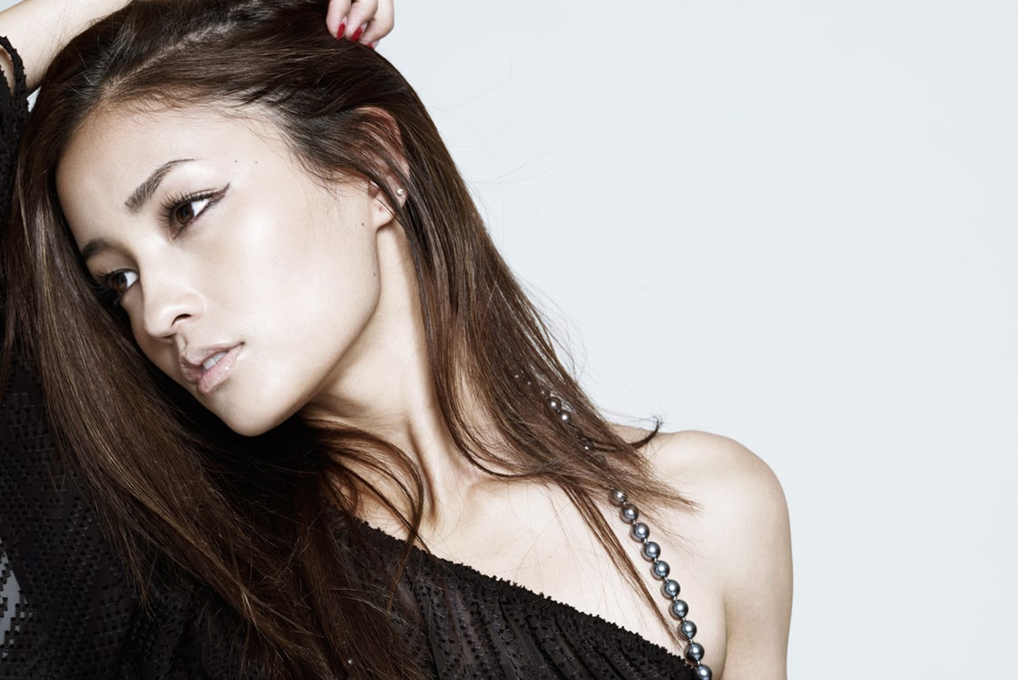 Watch Meisa Kuroki video