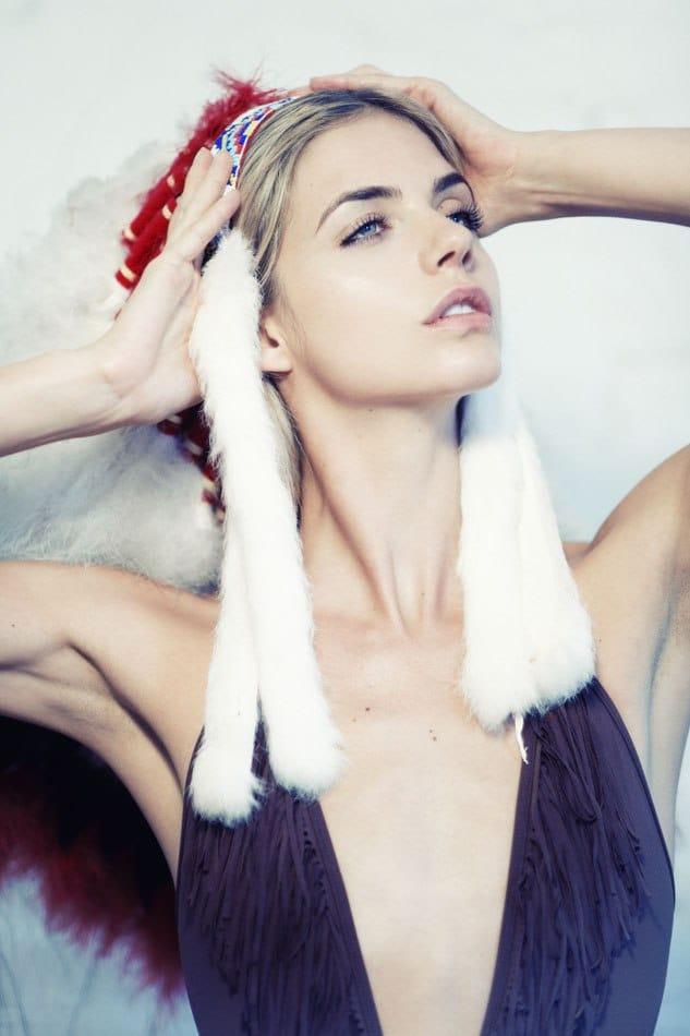 Heather Chantal Jones Nude Photos 23