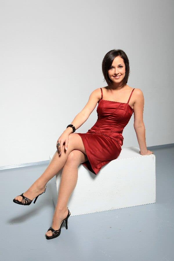 Renee Weibel