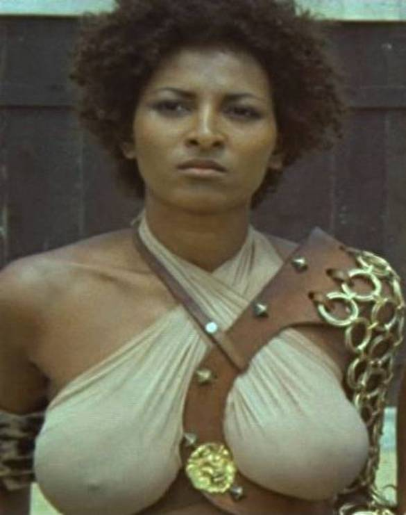 Picture Of Pam Grier-4564