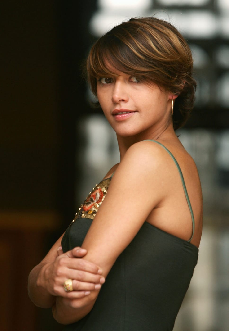 Picture Of Emma De Caunes