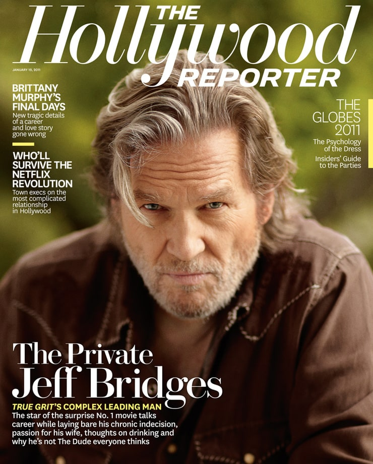Picture of Jeff Bridge...
