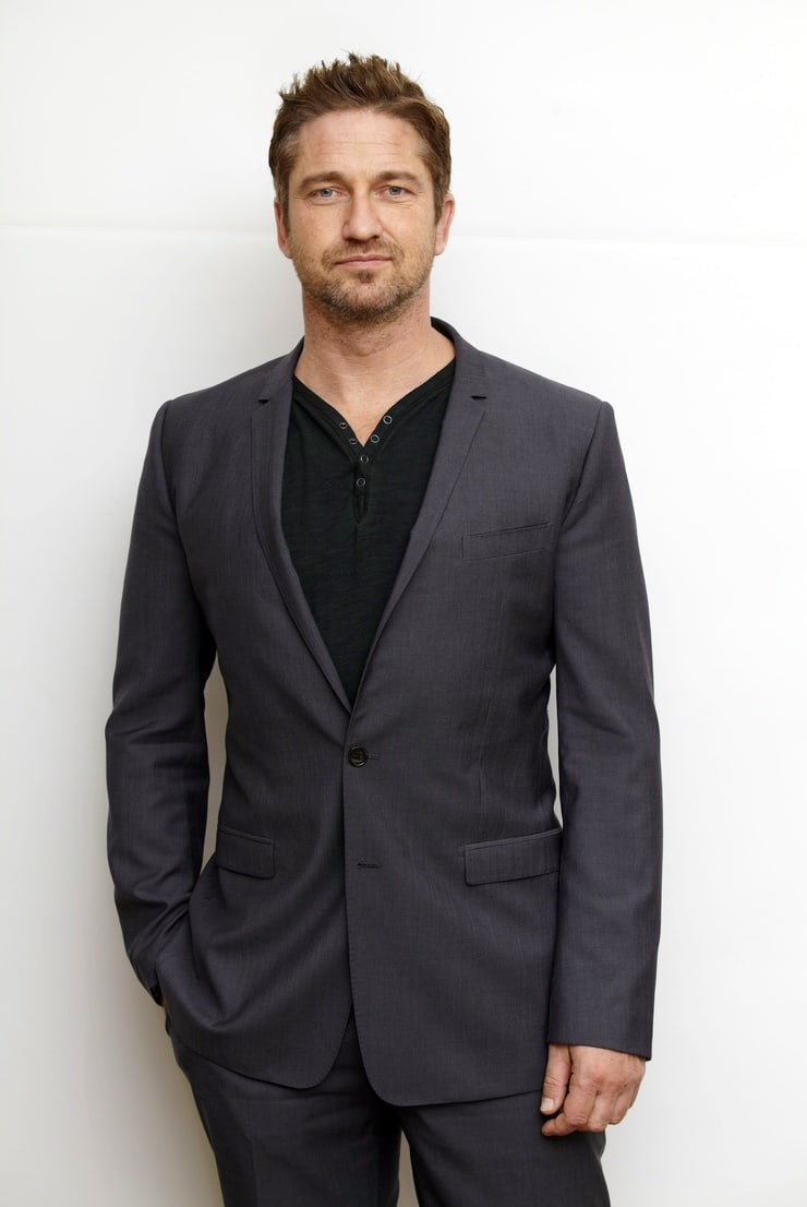 Picture of Gerard Butler