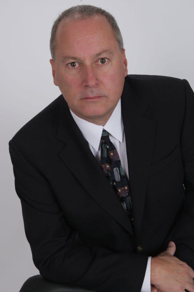 Steve Dargan