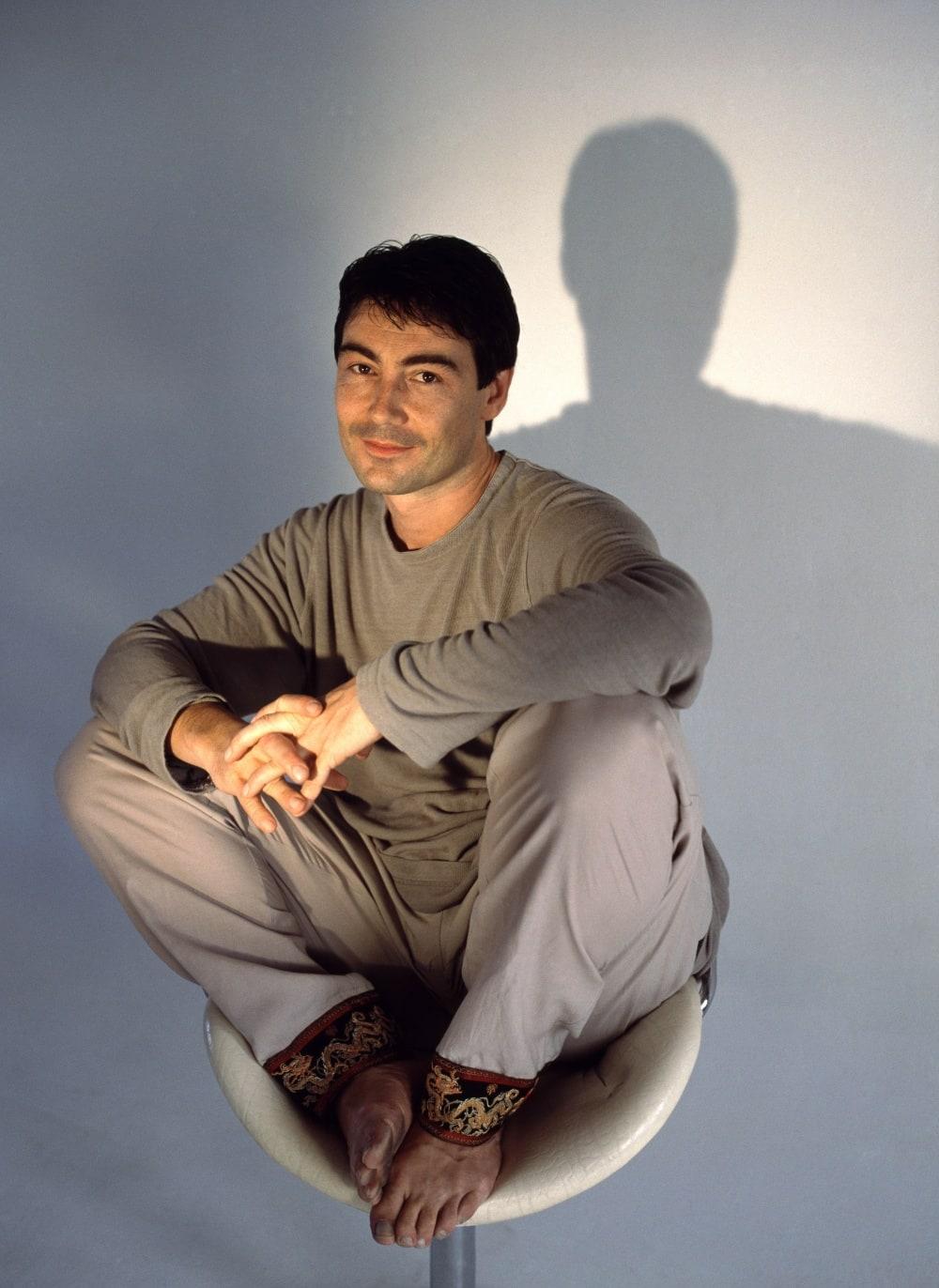 Nathaniel Parker (born 1962)