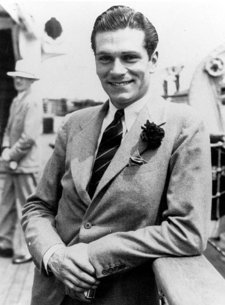 Picture of Laurence Olivier