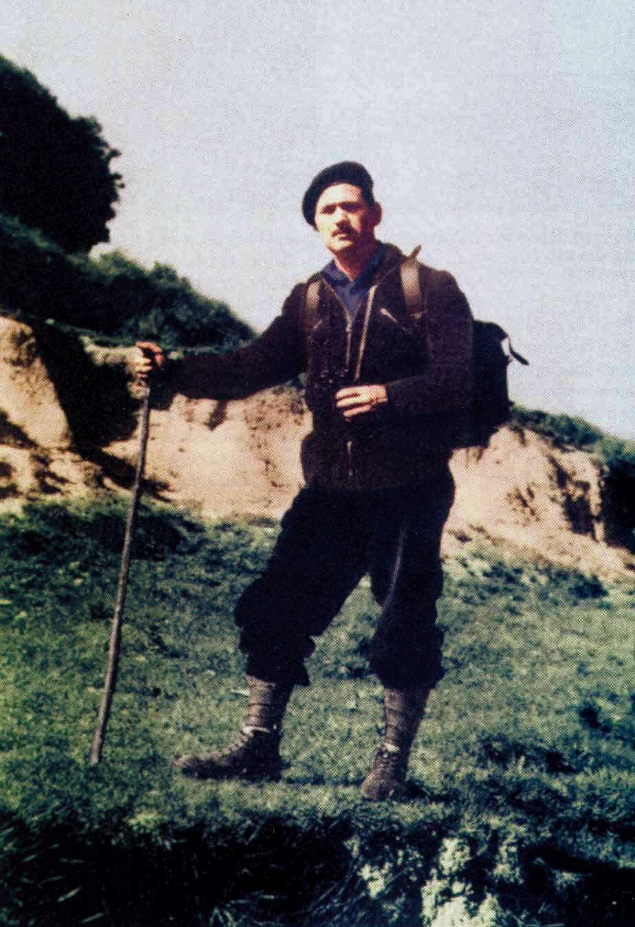 Picture of Francisco (quico) Sabate Llopart
