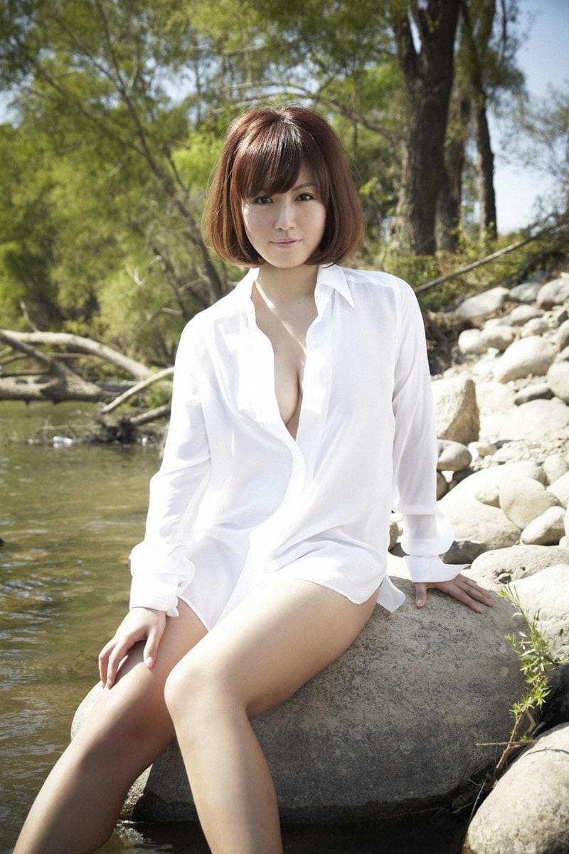 isoyama sayaka Sayaka Isoyama
