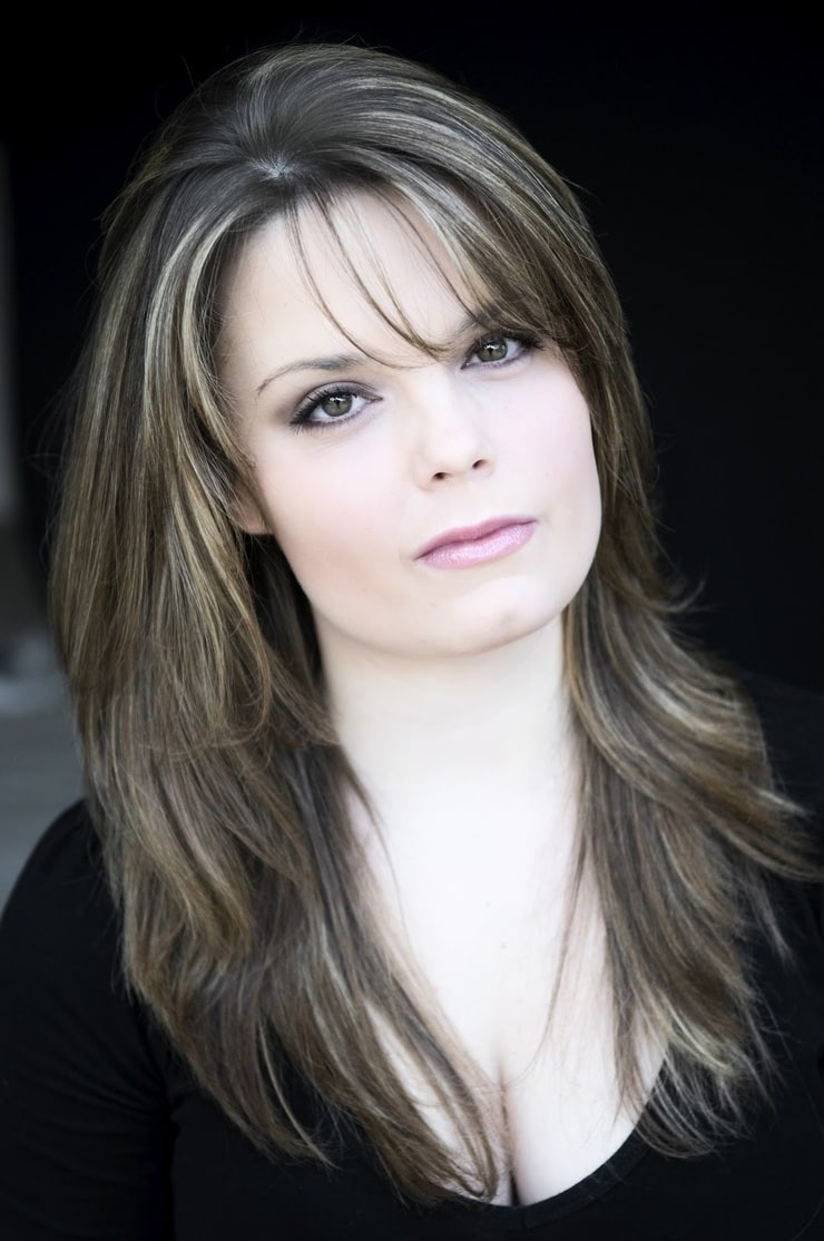 Picture of Kimberly J. Brown