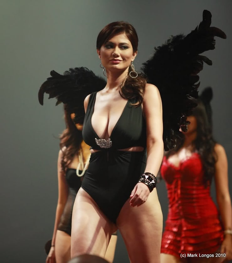 nude pictures of francine prieto