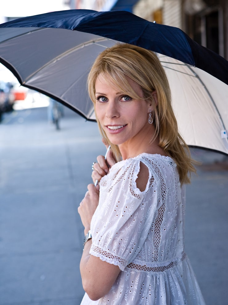 Picture Of Cheryl Hines