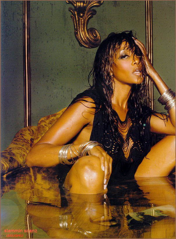 Free naked pictures of vivica fox